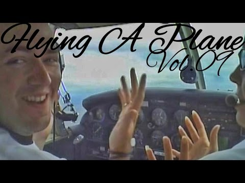 How to Fly a Plane - Time Flies.Vol.09