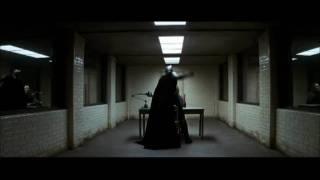 The Dark Knight (Nine Inch Nails Ruiner)
