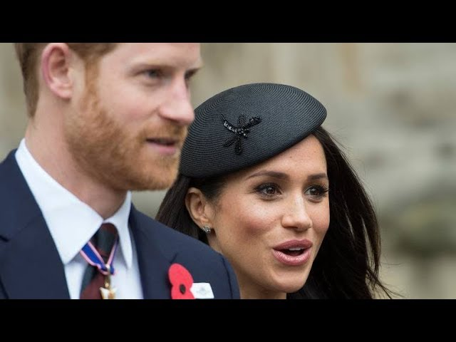 Meghan Markle won't have maid of honour