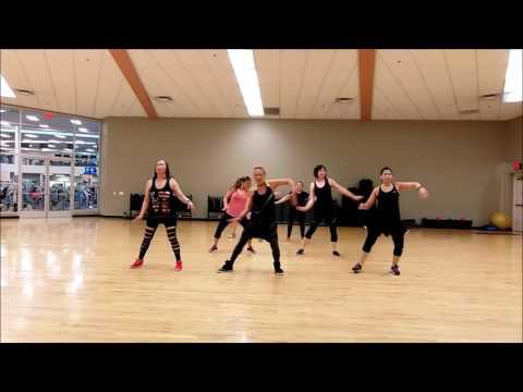 Si Una Vez - Play-N-Skillz ft. Wisin, Frankie J & Leslie Grace || Choreography by Ofelia