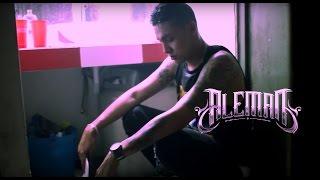 Смотреть клип Alemán - Pues Que Pues