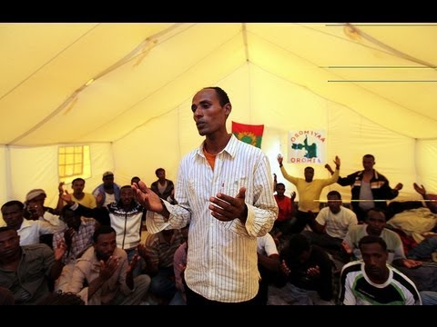 The Stream - Oromos seek justice in Ethiopia