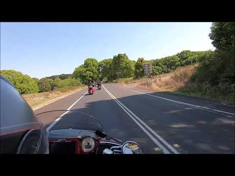 SEQ Indian Riders Lismore Run