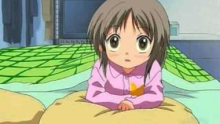 Aishiteruze Baby capitulo 4 (2-3)