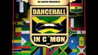Afro/Caribbean Dancehall Mix 2013 - DanceHall In C