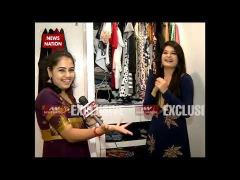 Jiji Maa actress Bhavika Sharma flaunts her sizzling wardrobe