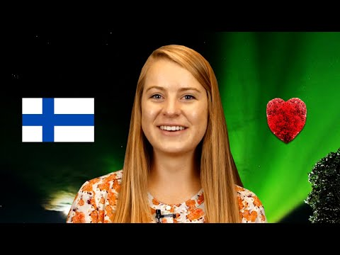 Why Finland & Finnish culture is BEAUTIFUL