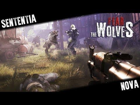 Волки Чернобыля – Fear the Wolves