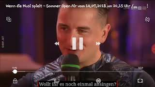 Andreas Gabalier - Ewig
