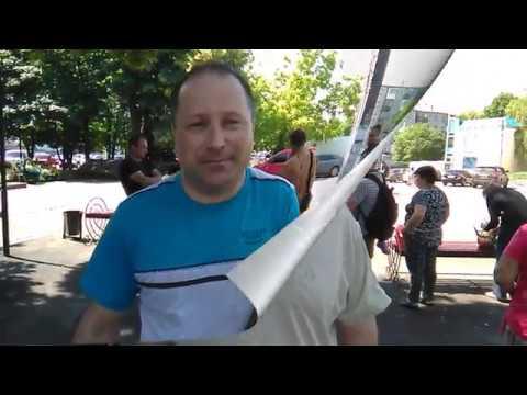 Видеообращение к Президенту Украины Владимиру Зеленскому из города Подольск,Одесской области! 🙏