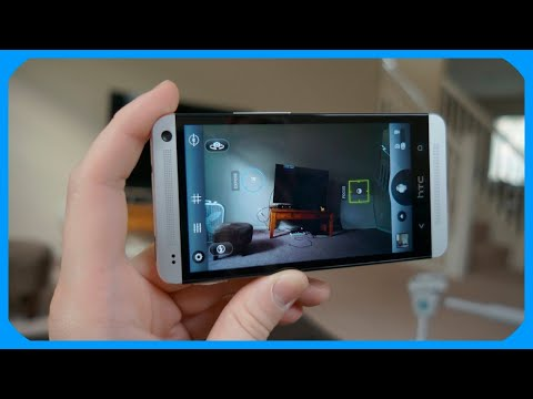 Usa Tú Cámara De Android Como Webcam Para El PC