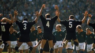 Video All Blacks' 1995 RWC final haka: On This Day download MP3, 3GP, MP4, WEBM, AVI, FLV Juli 2017