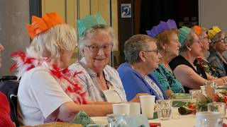 Springwood Community Restaurant - Christmas Party (13 December 2018)