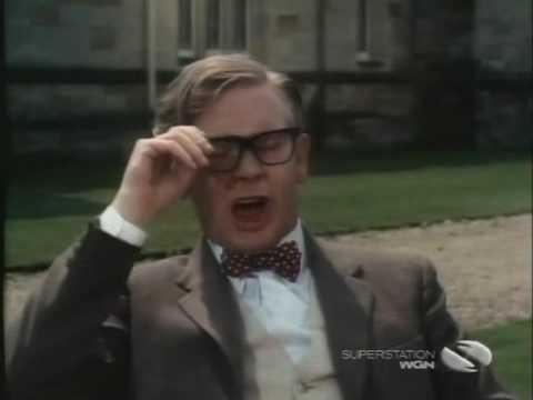 The Beverly Hillbillies S07E03   War Of The Roses