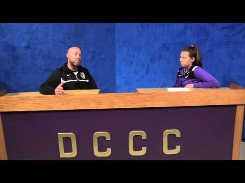 DC3 Coach's Show with Tim Romanello Final 10 23 2015
