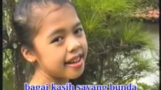 Aisyah Sanselina - Bunga Cempaka [Official Music Video]