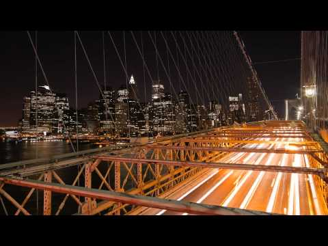Timelapse- The City Limits (Dominic Boudreault)