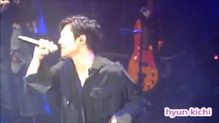 キム・ヒョンジュン - 僕は君のもの [JAPANESE VERSION]