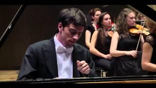 Klavierkonzert Nr. 1 C-Dur op. 7 »Larissa« | Matthias Georg Kendlinger