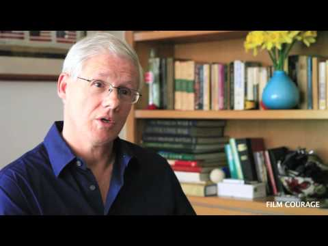 Advantages Of Staff TV Writing Versus Freelance Movie Screenwriting by John Truby