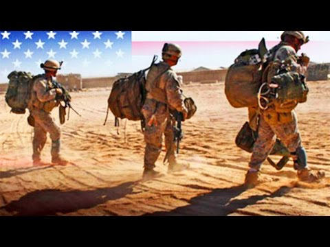 The War in Afghanistan - Documentary