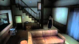 Download Mp3 Fatal Frame Iii: The Tormented - Rei's House: Creepy