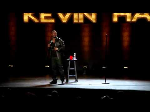 Kevin hart  Teacher Confrontation