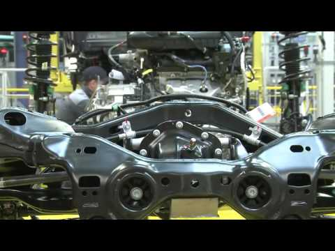Ford Explorer production begins in Russia,sport cars video, sport cars 2016,Best Sport CARS Video