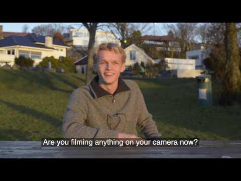 YWAM Rogaland Vlogg #1
