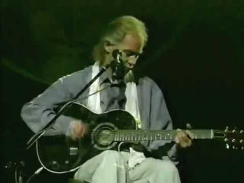 Roy Harper Full Concert - London 1990