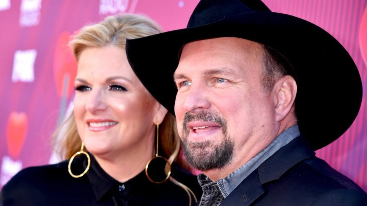 The Truth About Trisha Yearwood & Garth Brooks' Marriage