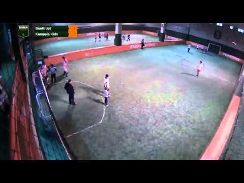 BanKrupt Vs Kampala Kids - 22/03/14 10:00 - Puteaux Service Urban Football