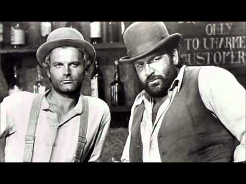 Bud Spencer & Terence Hill Filmmusik