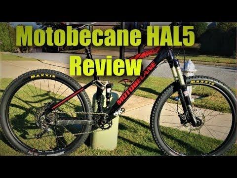 Is The Motobecane Budget Mountain Bike Legit Or Crap?