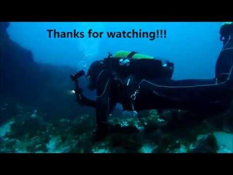 Get in Blue – Atlantic Ocean