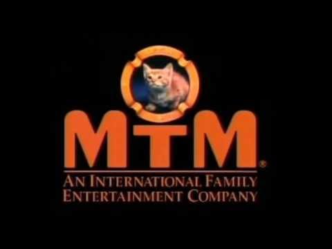 MTM Logo History (ORIGINAL)
