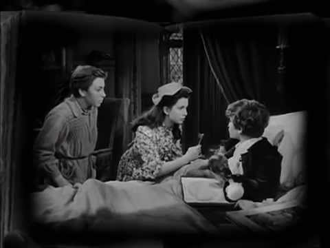 The Secret Garden 1949 Original Theatrical Trailer