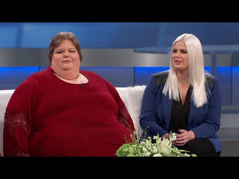 The 500-Pound Woman's Medical Tests Revealed