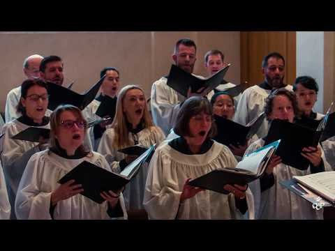 Down to the River to Pray (Scot Crandal arrangement)