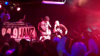 Paul Wall And Chamillionaire- In Eugene,... @ www.OfficialVideos.Net