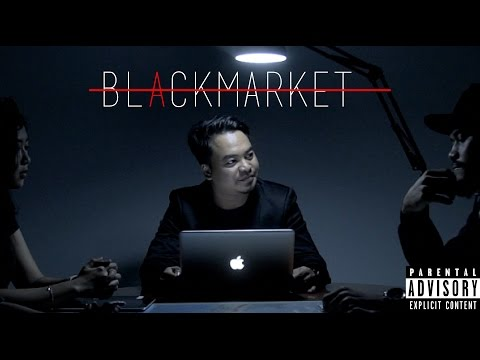 BLACKMARKET - SHORT MOVIE