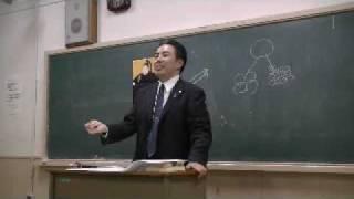 平成21(2009)年10月24日に大阪で行った、第6回黒田裕樹の歴史講座「徳...