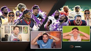3 PLAYER SUPERSTAR KO w/ TDPRESENTS AND KAYKAYES!! MADDEN 20