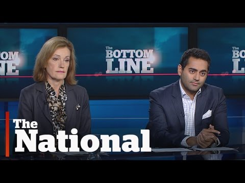 The Bottom Line | The Economy and the Election