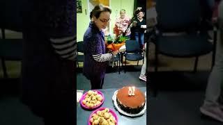 Viki party