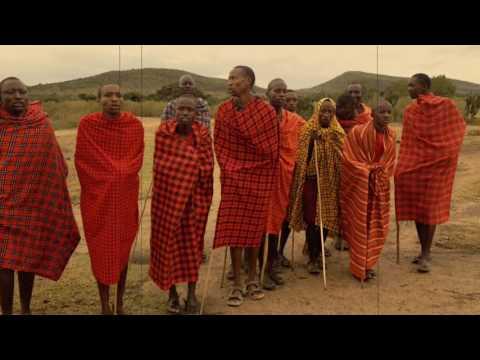 The Laughing BackPack: #5 KENYA