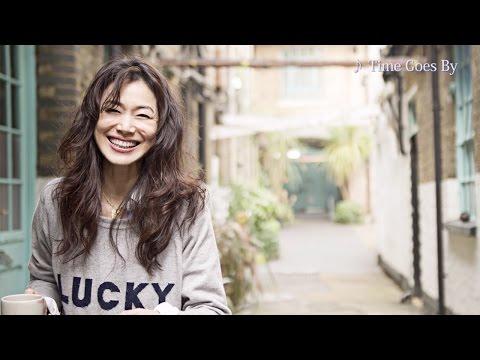 """今井美樹 - New Album """"Colour"""" ティーザー・ムービー"""