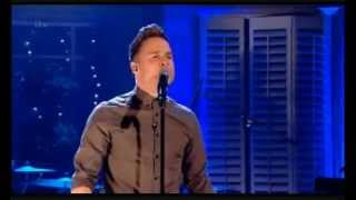 Olly Murs - Army of Two (The Alan Titchmarsh Show)