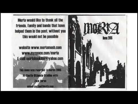 Moria - Demo 2005
