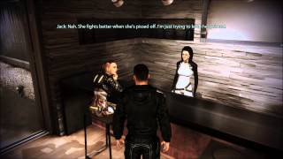 Mass Effect 3 Citadel DLC | PC | Insanity | Walkthrough #09 -The Energetic Party! (All Dialogues)